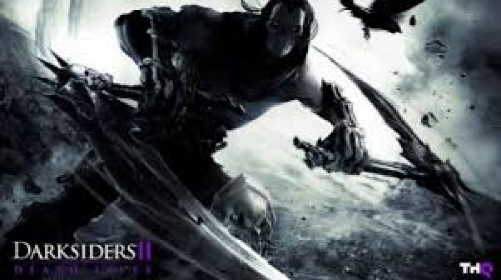darksiders 2 pc download game