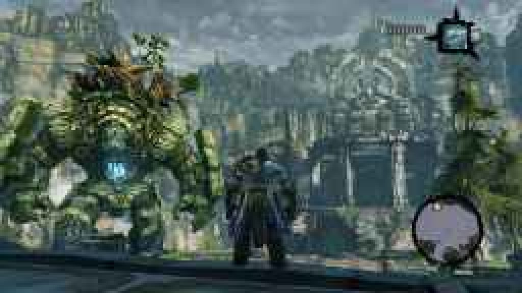 darksiders 2 pc download game free