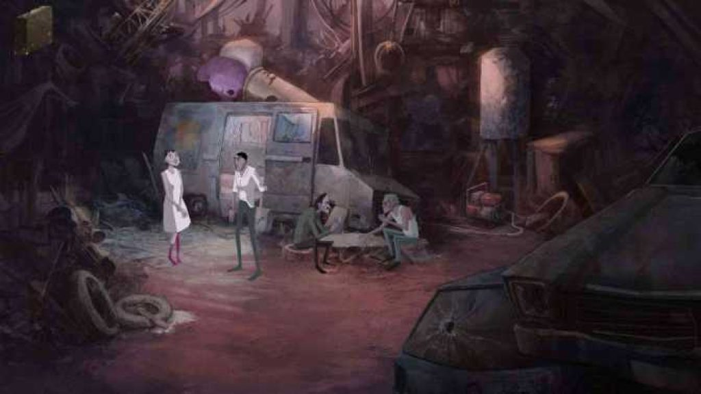 dead synchronicity tomorrow comes today free download pc game