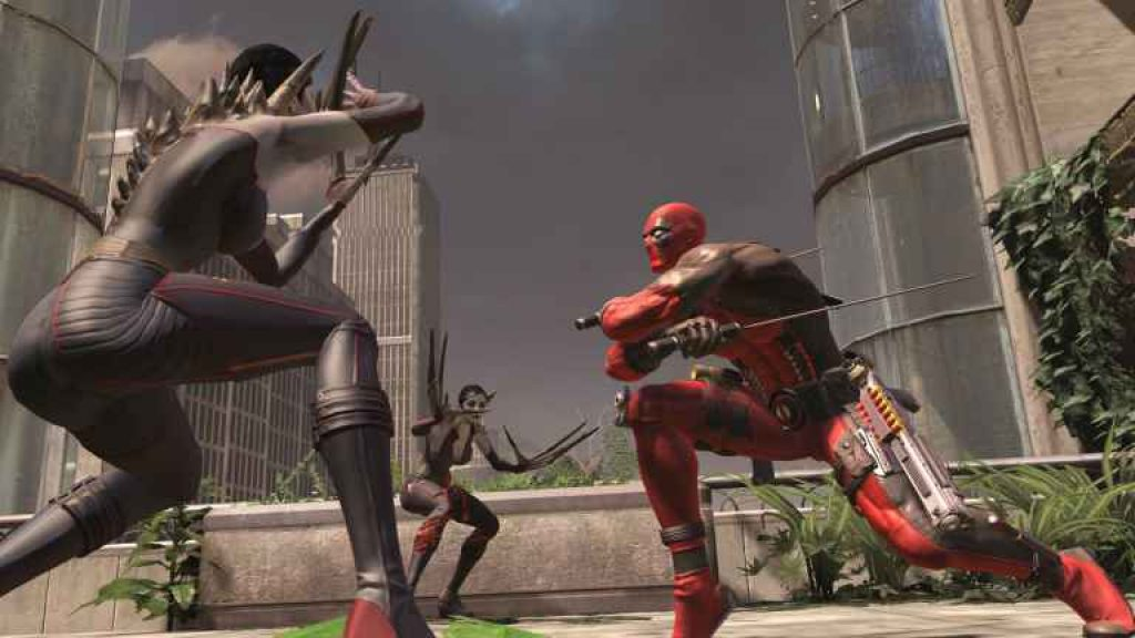 deadpool download pc free