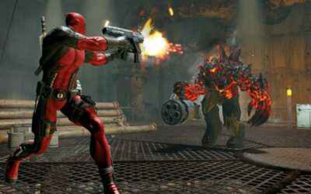 deadpool pc download free