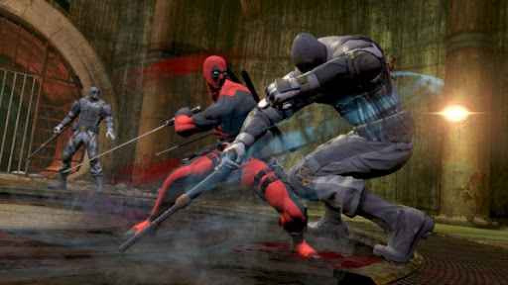 deadpool pc game download free