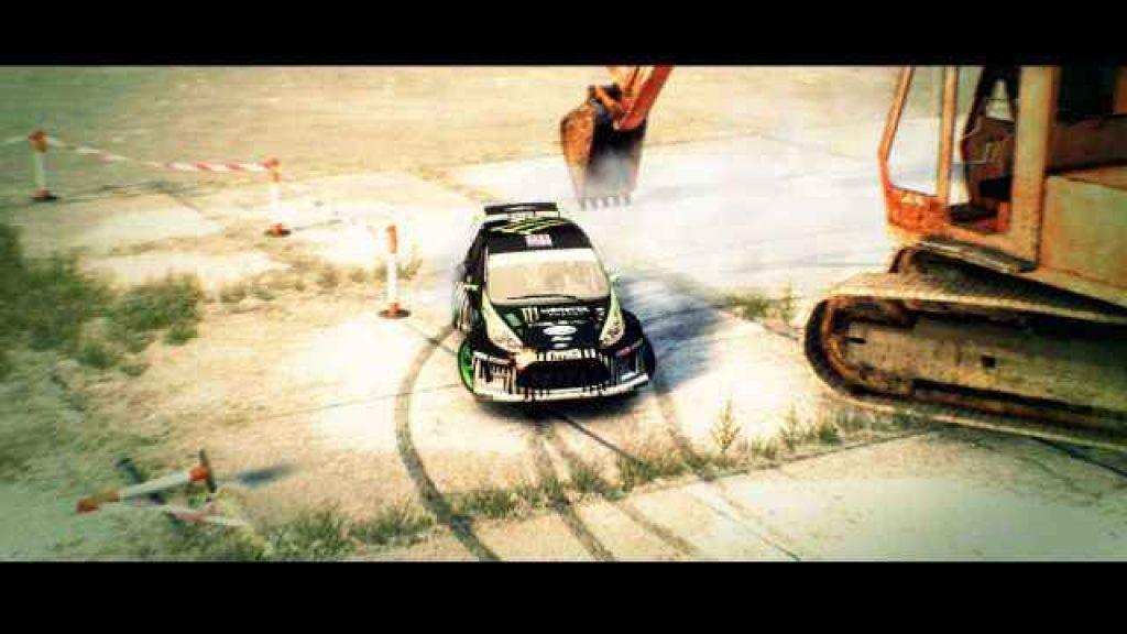 dirt 3 pc game free download