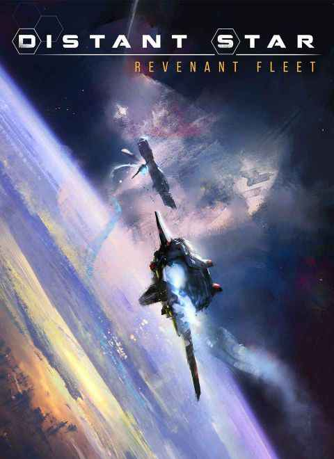 distant star revenant fleet plot download for pc