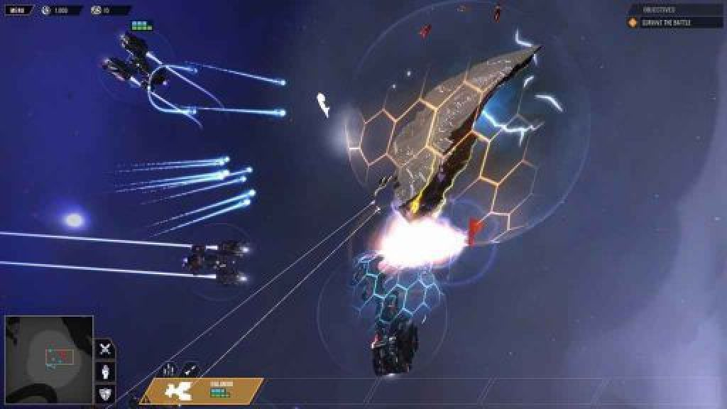 distant star revenant fleet plot download pc game