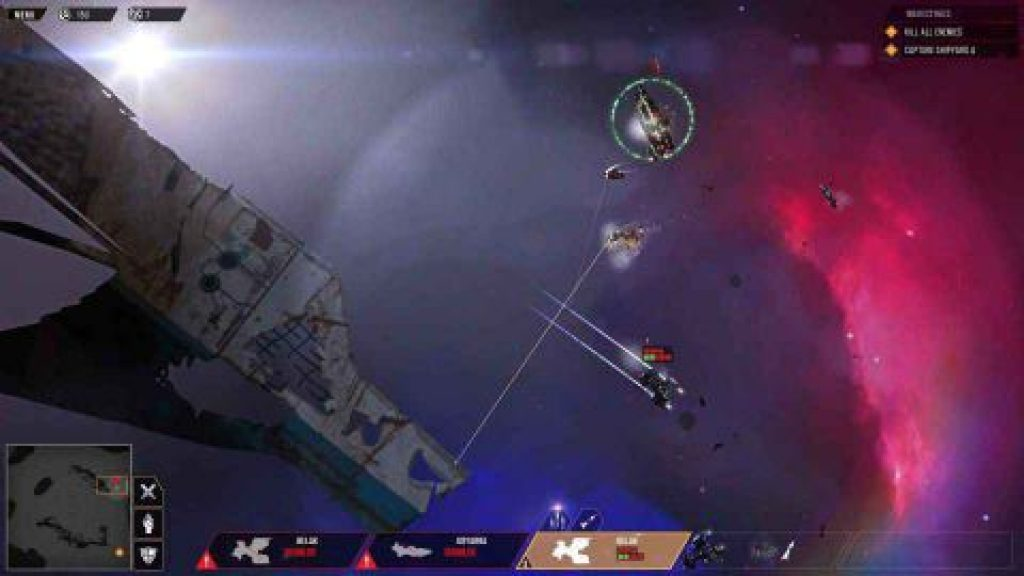distant star revenant fleet plot free download pc game