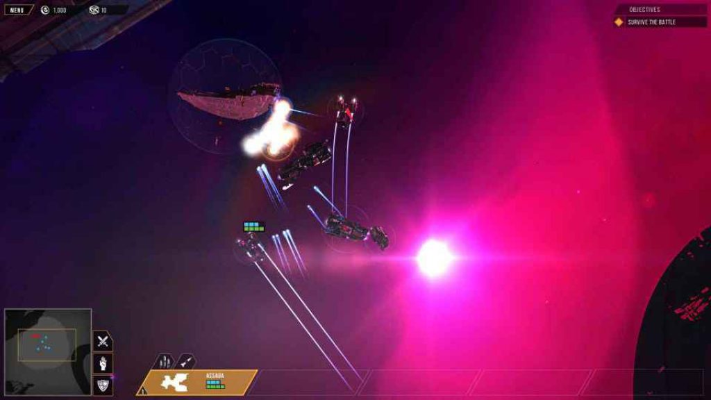 distant star revenant fleet plot game download for pc