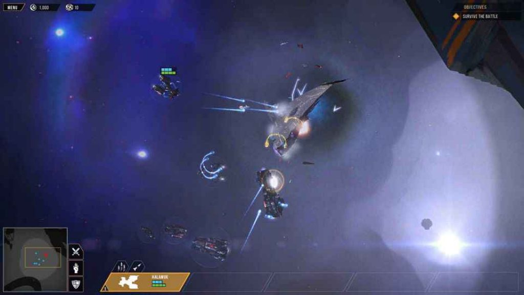distant star revenant fleet plot pc download