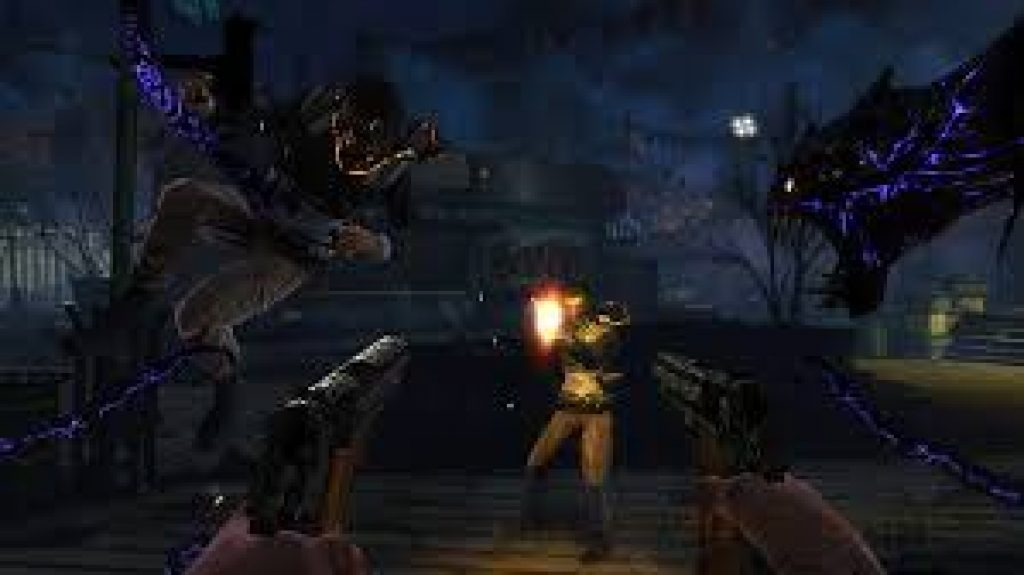 download the darkness 2 full version