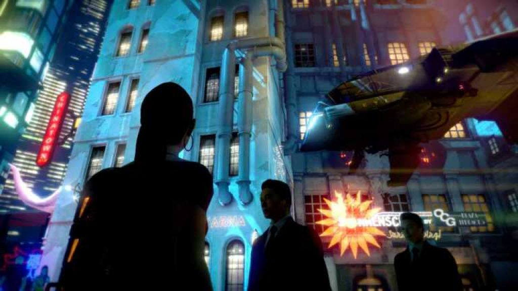 dreamfall chapters book two rebels pc download