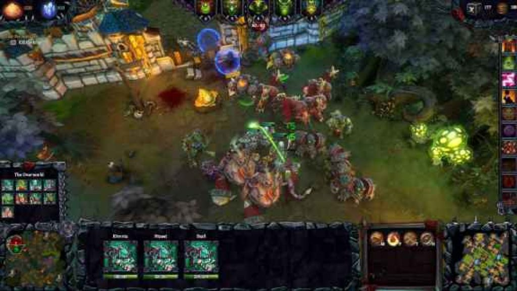 dungeons 2 download pc