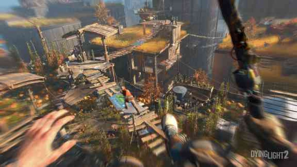 dying light game download for pc