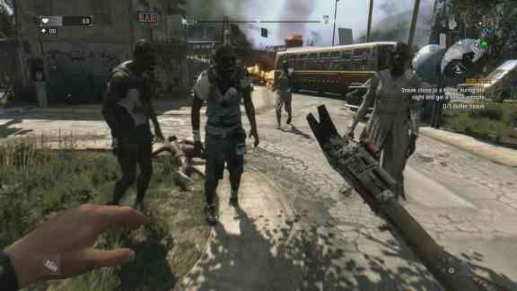 dying light pc game download free
