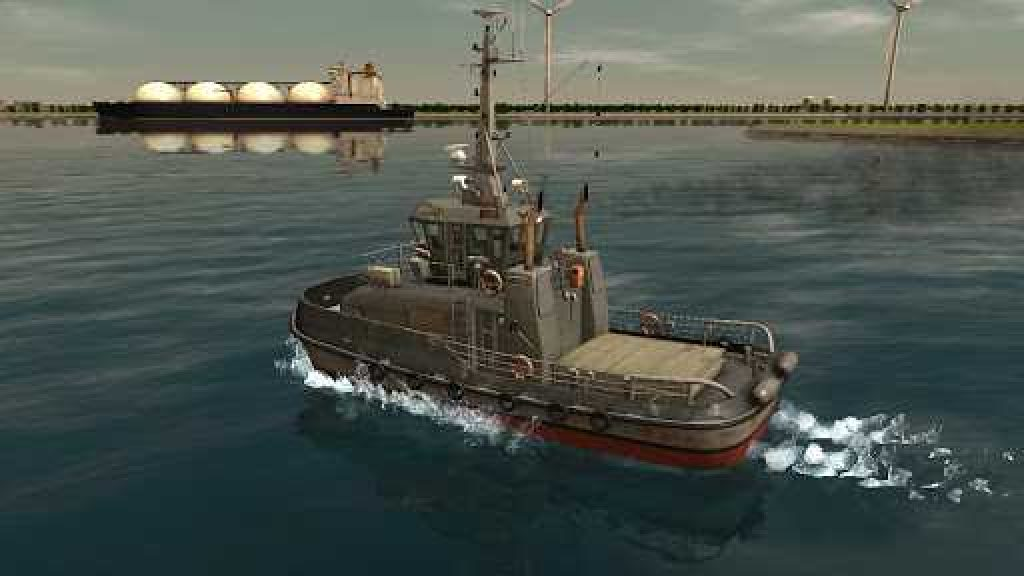 european ship simulator game download for pc