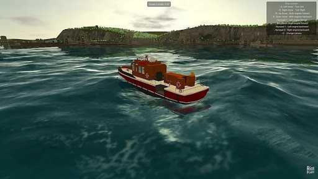 european ship simulator pc download
