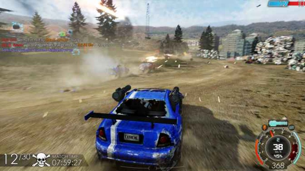 gas guzzlers extreme pc game download free