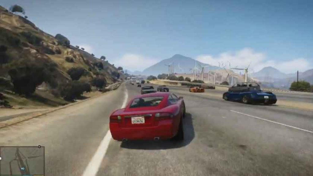 grand theft auto 5 download for pc