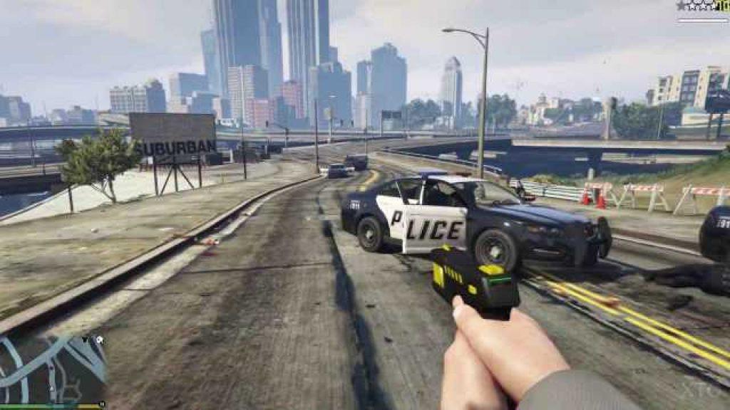 grand theft auto 5 download pc