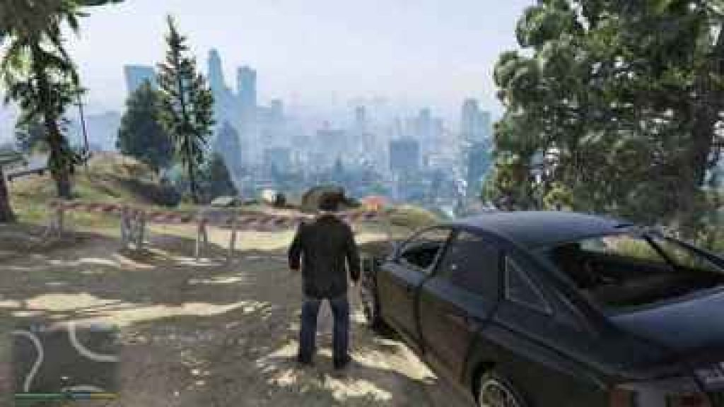 grand theft auto 5 download pc game
