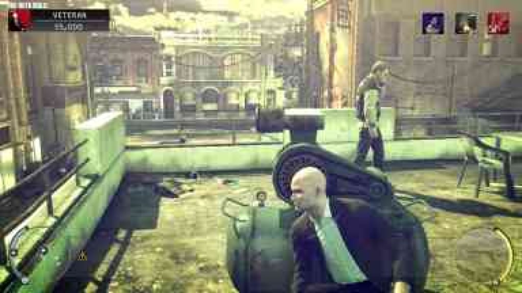 hitman absolution game download for pc