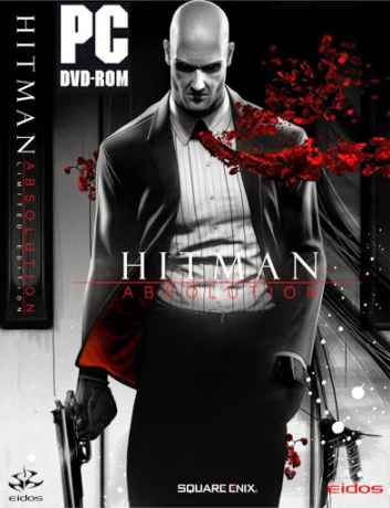 hitman absolution pc download highly compressed