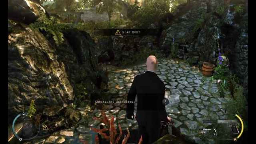 hitman absolution pc game download free