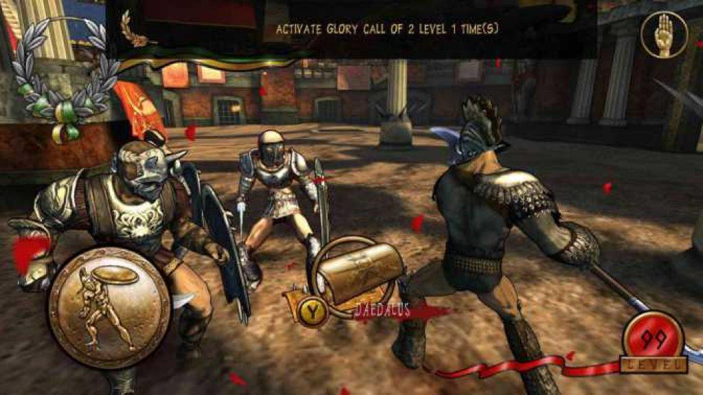 i gladiator download pc
