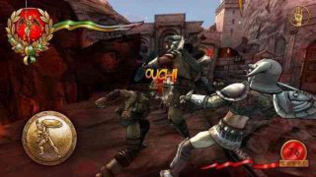 i gladiator download pc game