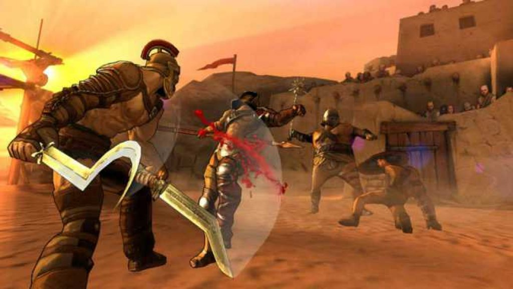 i gladiator game download for pc