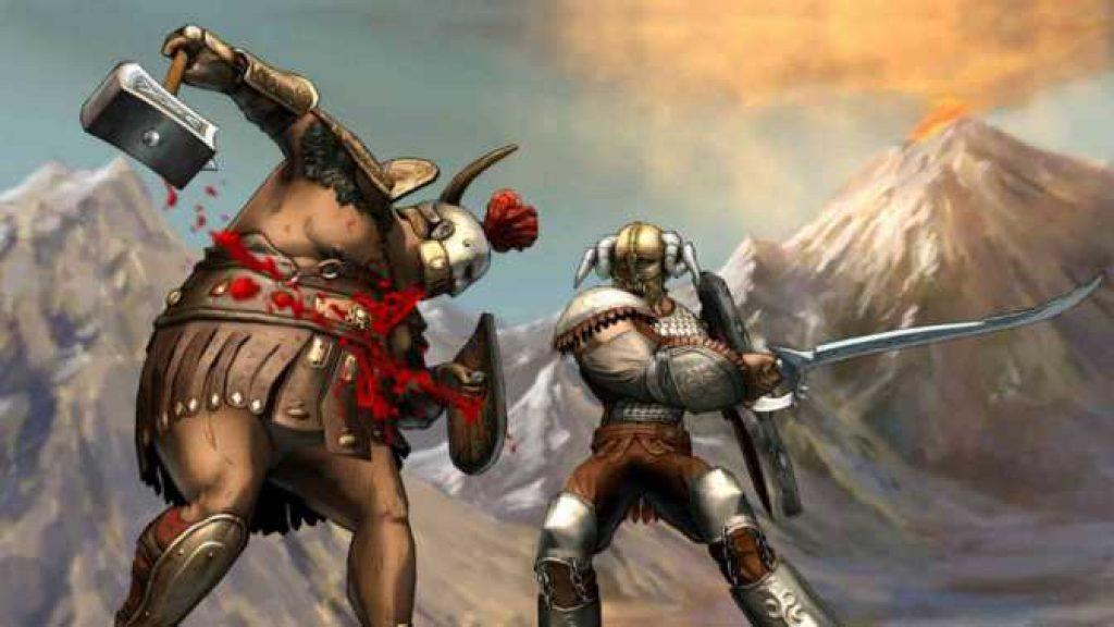 i gladiator pc download