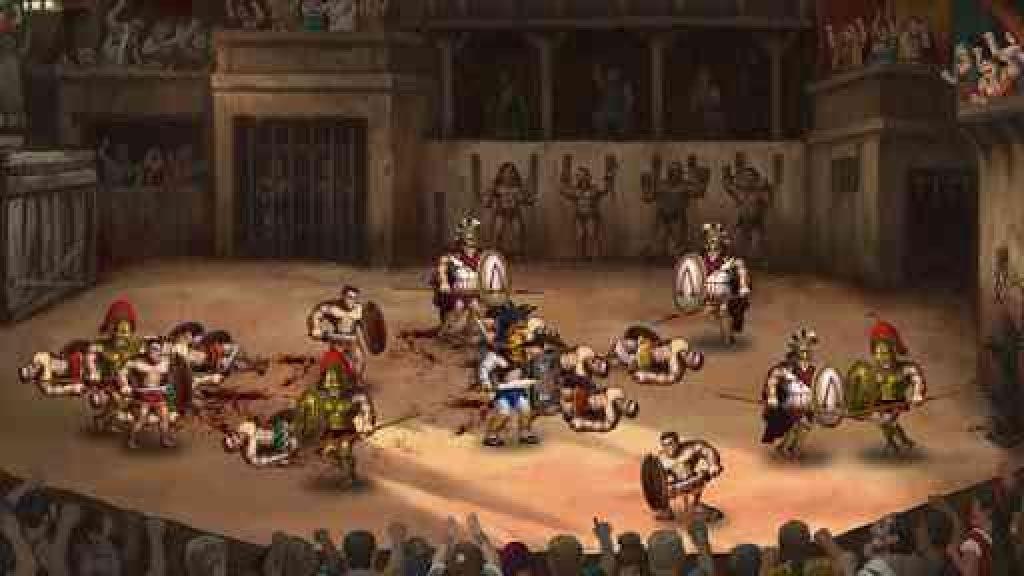 i gladiator pc game free download