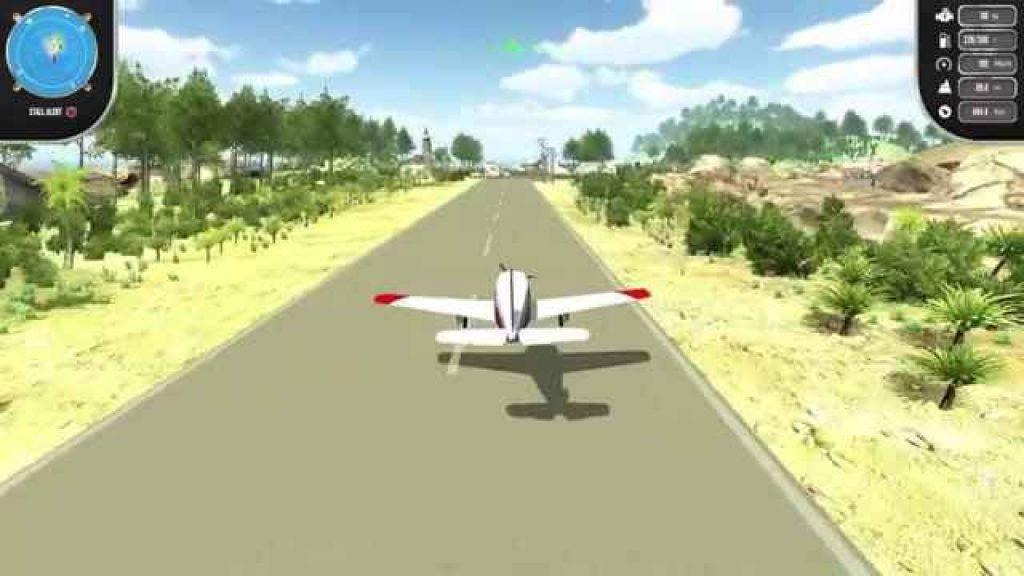 island flight simulator pc download