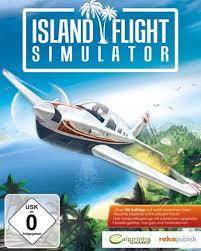 island flight simulator pc download free
