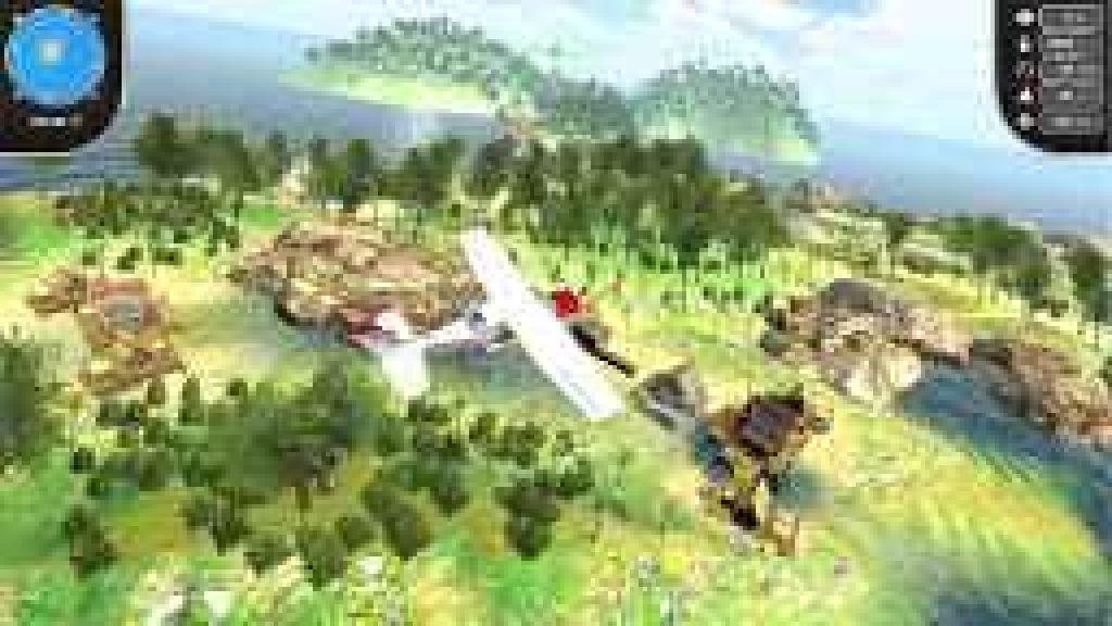island flight simulator pc game download free
