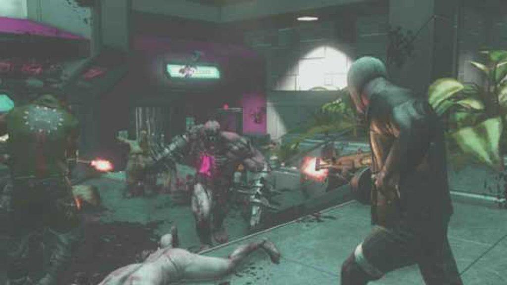 killing floor 2 pc download