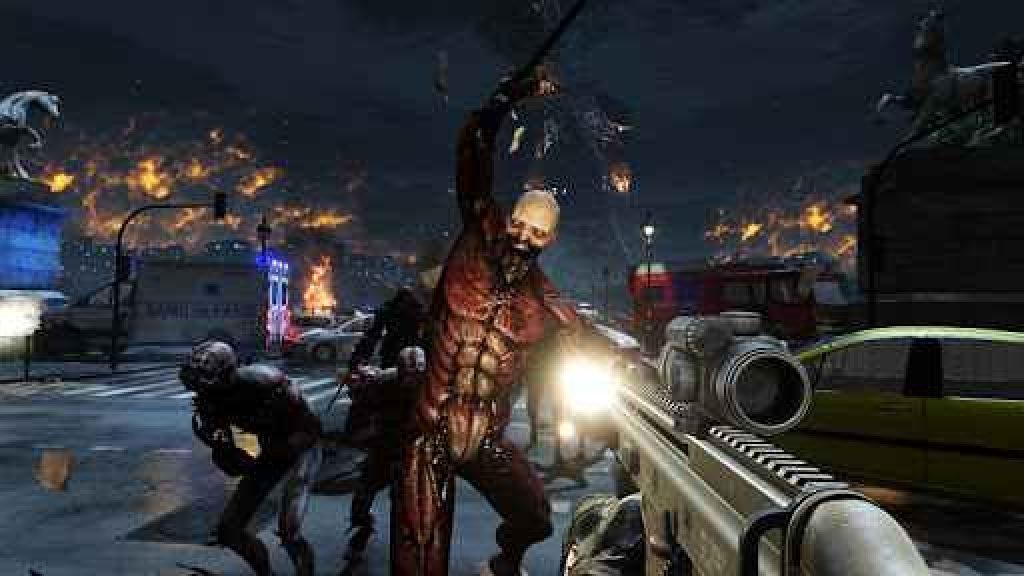 killing floor 2 pc game free download