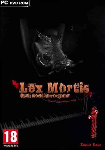 lex mortis full pc game download