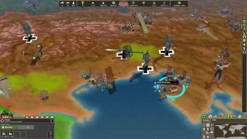 making history the great war pc game download