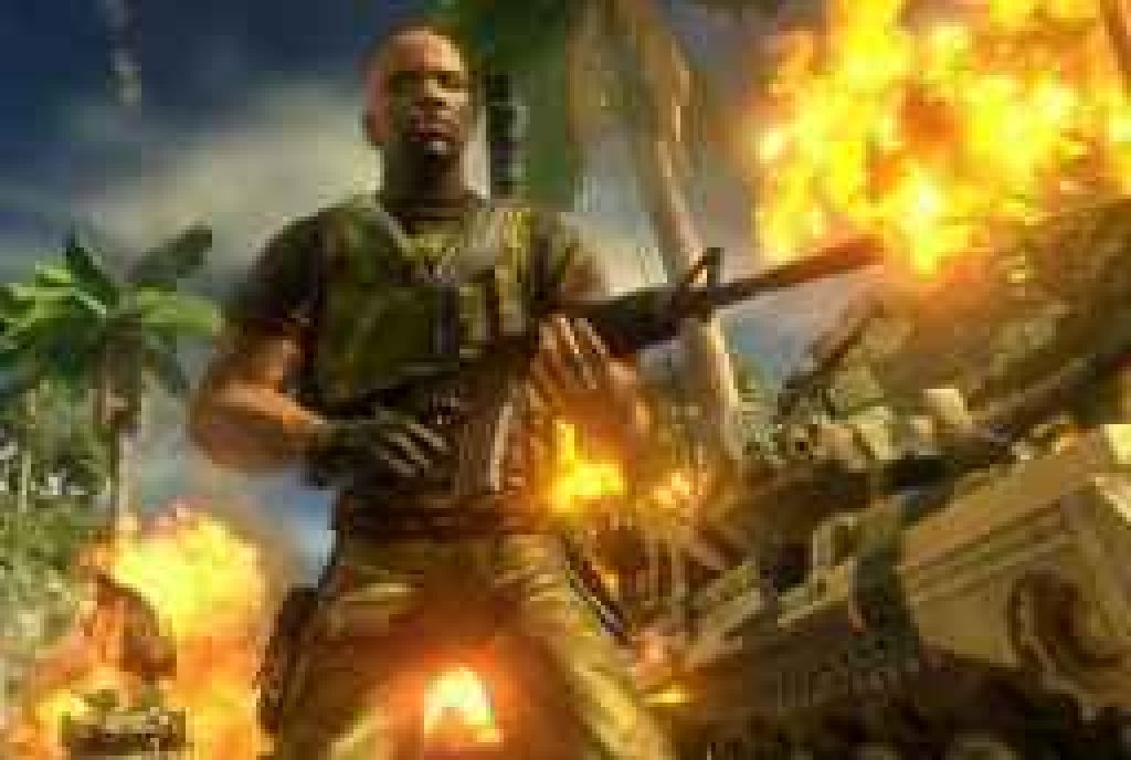 mercenaries 2 world in flames download pc