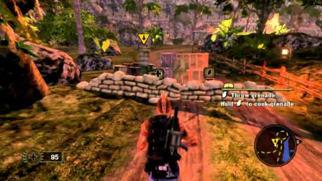 mercenaries 2 world in flames pc game download