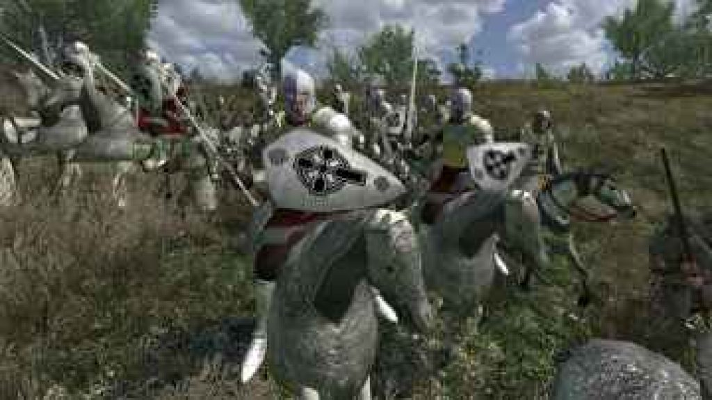 mount and blade warband download game for pc
