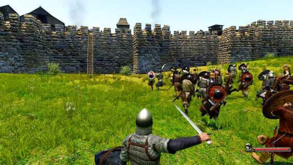 mount and blade warband download pc