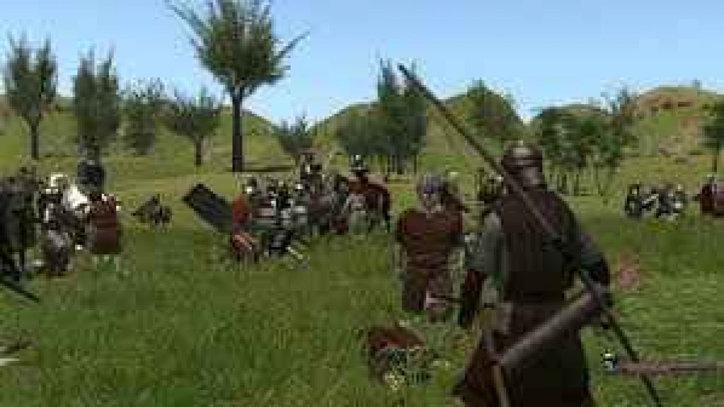 mount and blade warband pc game download