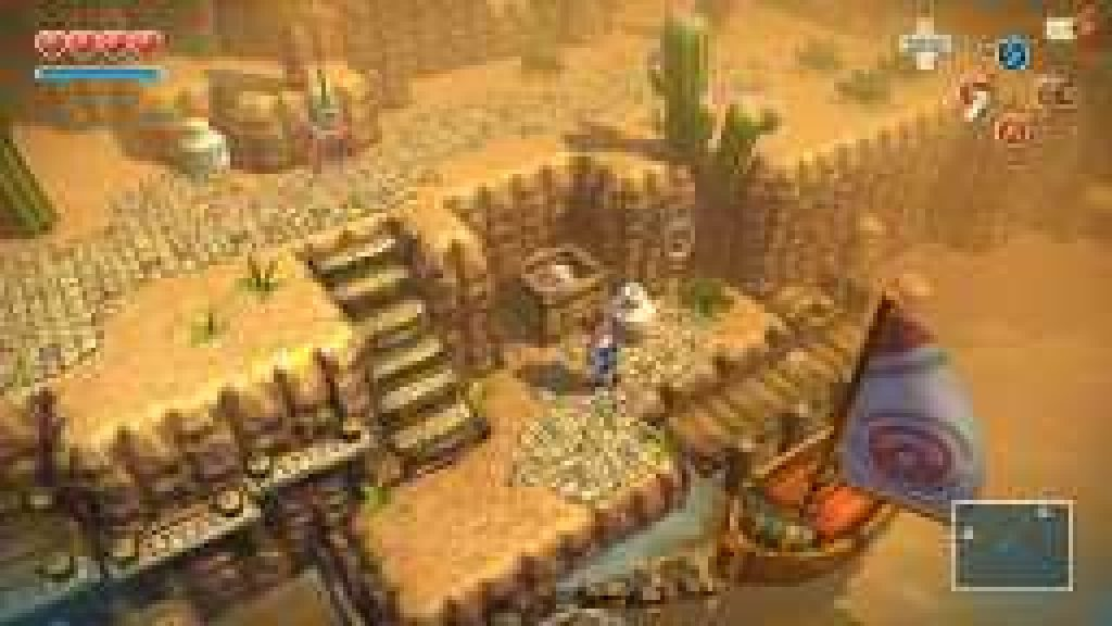 oceanhorn monster of uncharted seas game download for pc