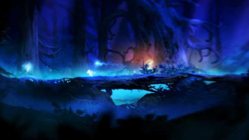ori and the blind forest game download for pc