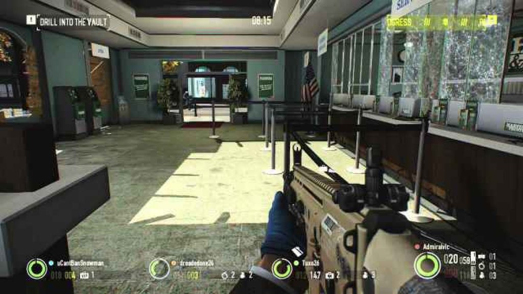 payday 2 download pc game