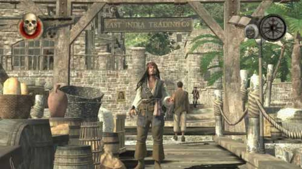 pirates of the caribbean download pc
