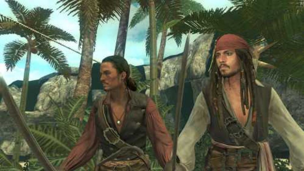 pirates of the caribbean download pc game