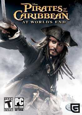 pirates of the caribbean free download pc game
