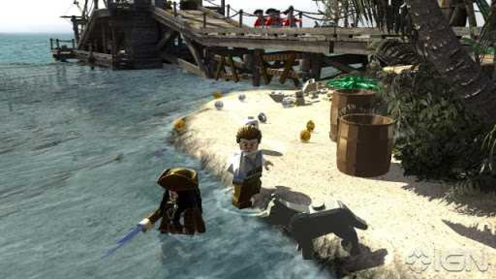 pirates of the caribbean pc game free download